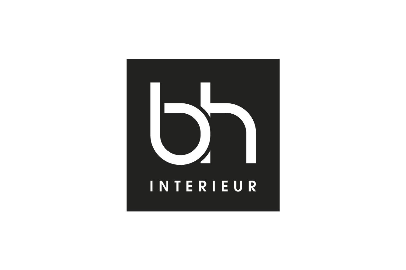 Logo de bh interieur   Sandrine Pilloud